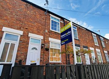 Thumbnail 2 bed terraced house for sale in Pryme Street, Anlaby, Hull