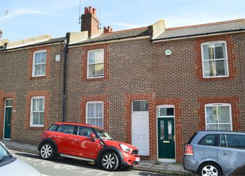 Thumbnail 3 bed terraced house to rent in Stainsby Street, St Leonards-On-Sea