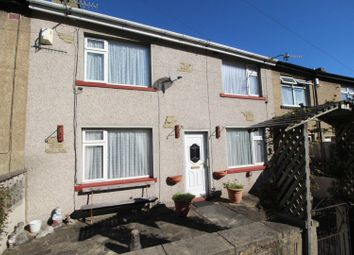 Thumbnail 3 bed terraced house for sale in East Parade, Keighley, West Yorkshire
