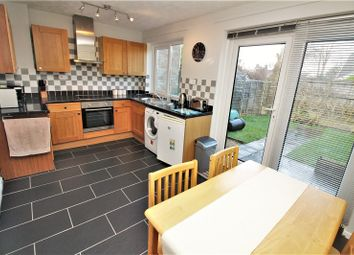 Thumbnail 2 bed terraced house for sale in Ferry Way, Haverfordwest, Pembrokeshire.