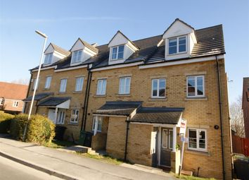 Thumbnail 3 bed town house for sale in Hawthorn Lane, Cleckheaton