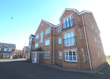 Thumbnail 2 bed flat to rent in Longacre, Hindley Green, Wigan