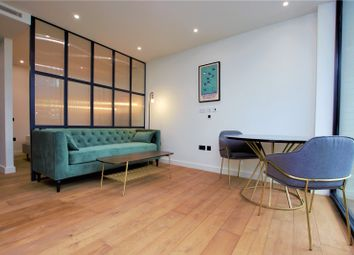 Thumbnail Property to rent in Emery Way, Wapping