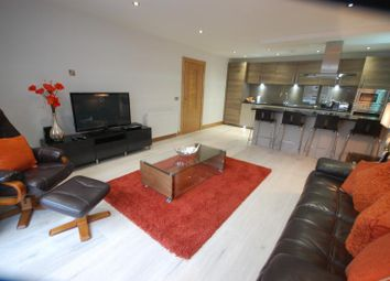 Thumbnail 2 bedroom flat to rent in Beaconsfield Place, Aberdeen
