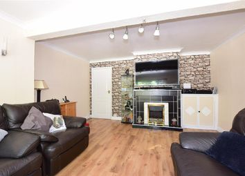 Thumbnail 3 bed terraced house for sale in Walderslade Road, Walderslade, Chatham, Kent