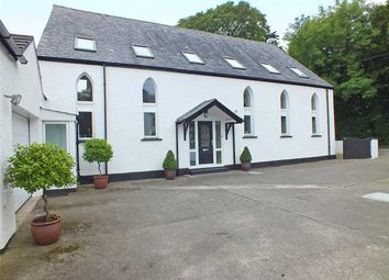 Thumbnail 3 bed detached house for sale in The Old Chapel, Main Road, Greeba, St Johns