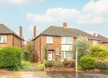 Thumbnail 3 bed property for sale in Eastbourne Road, Feltham