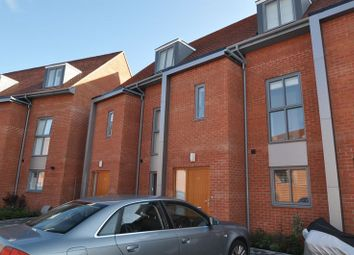 Thumbnail 4 bed terraced house to rent in Chancellor Drive, Frimley, Camberley