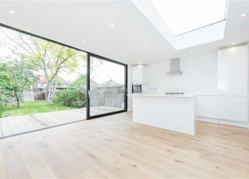 Thumbnail 4 bed terraced house for sale in Holland Road, Kensal Rise, London