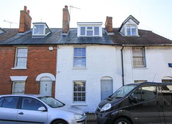 Thumbnail 1 bed flat to rent in New Street, Whitstable