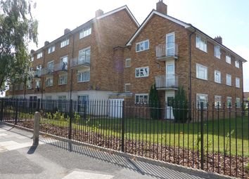 Thumbnail 1 bed flat for sale in Groves House, Bevin Road, Hayes