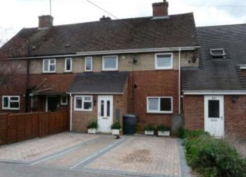 Thumbnail 3 bed terraced house to rent in Priory Avenue, Hungerford