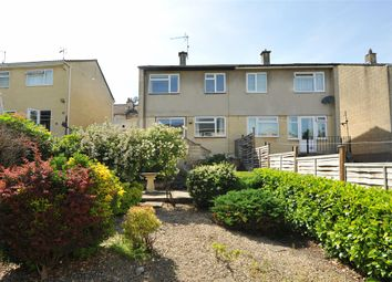Thumbnail 3 bed semi-detached house for sale in Cottage Place, Bath, Somerset