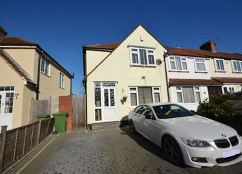 Thumbnail 3 bed property for sale in Glenview, Abbey Wood, London