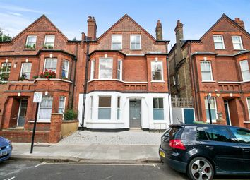 Thumbnail 1 bed flat to rent in Downside Crescent, London