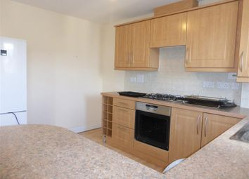 Thumbnail 2 bed flat to rent in Dartmoor View, Pillmere, Saltash
