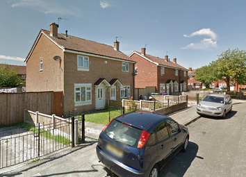 Thumbnail 3 bed semi-detached house to rent in Cassia Close, Liverpool