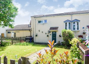 Thumbnail 3 bed semi-detached house for sale in Boxford Court, Haverhill