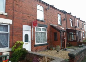 Thumbnail 2 bedroom terraced house to rent in Catherine Street, Horwich, Bolton