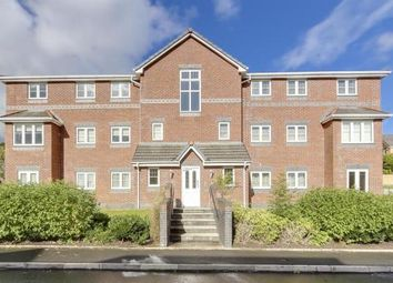 Thumbnail 1 bed flat to rent in Sims Close, Ramsbottom