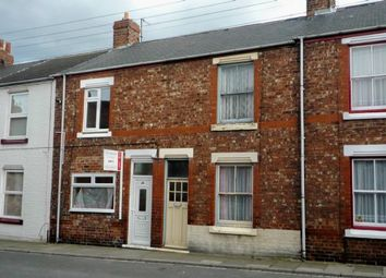 Thumbnail 2 bed terraced house to rent in Gladstone Street, Carlin How, Saltburn-By-The-Sea