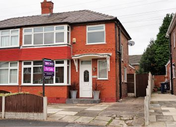 Thumbnail 3 bed semi-detached house for sale in Runnymede, Warrington