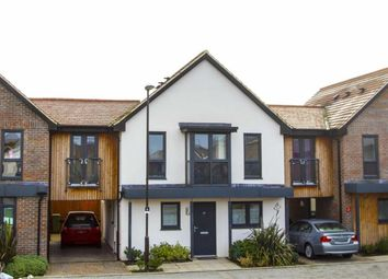 Thumbnail 3 bedroom semi-detached house to rent in Abacus Drive, Oakgrove, Milton Keynes