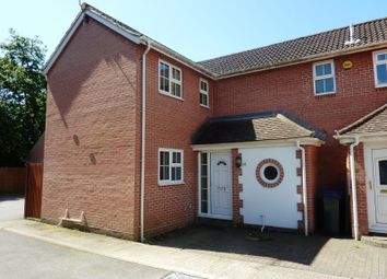 Thumbnail Property to rent in Juniper Close, Worthing