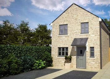 Thumbnail 3 bed detached house for sale in Plot 6, The Foxham, Blunsdon Meadow, Swindon