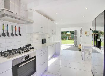 Thumbnail 5 bed semi-detached house for sale in Perrylands, Charlwood, Surrey
