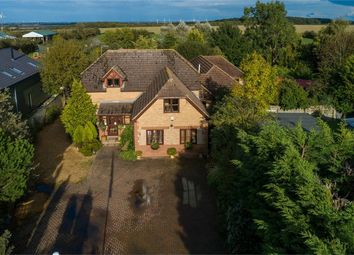 Wistow Toll, Wistow, Huntingdon PE28. 6 bed detached house for sale