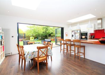 Thumbnail 4 bedroom semi-detached bungalow for sale in Crofton Road, Farnborough, Orpington