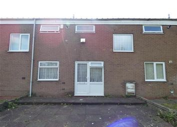Thumbnail 2 bed terraced house to rent in Larch Walk, Yardley, Birmingham