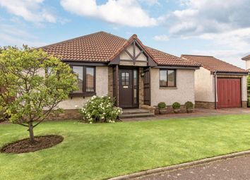 Thumbnail 3 bed detached bungalow for sale in 32 Williamstone Court, North Berwick
