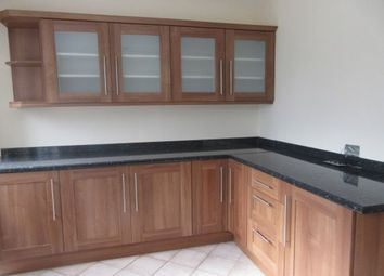 Thumbnail 2 bed flat to rent in Great Barr, Birmingham