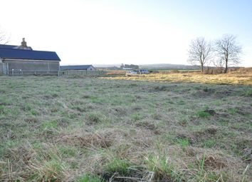 Thumbnail Land for sale in Alves, Forres