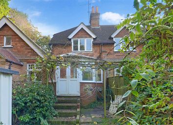 Thumbnail 3 bed cottage for sale in The Dene, Abinger Hammer, Dorking, Surrey