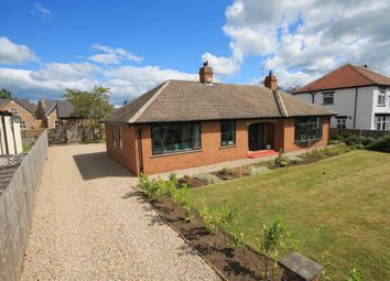 Thumbnail 4 bed detached bungalow for sale in Sutton Road, Thirsk