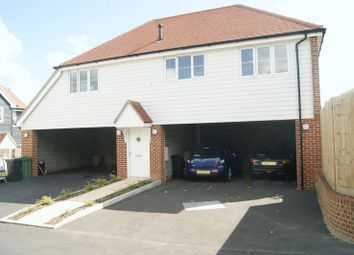 Thumbnail 2 bed property to rent in Bower Close, Maidstone, Kent