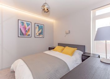Thumbnail 1 bed flat for sale in Hertford Street, East Oxford