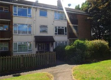 Thumbnail 3 bed flat for sale in Meriden Drive, Kingshurst, Birmingham, West Midlands