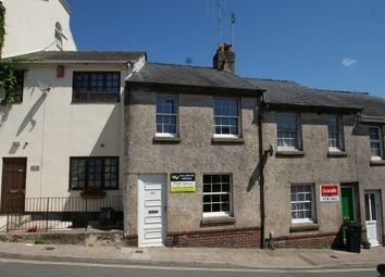 Thumbnail 3 bed terraced house for sale in Church Street, Paignton