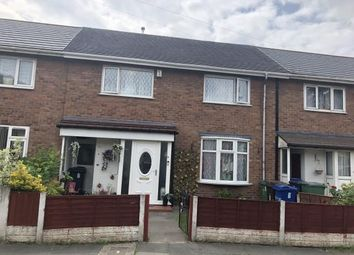 Thumbnail 3 bed terraced house for sale in Roch Walk, Whitefield, Manchester, Greater Manchester
