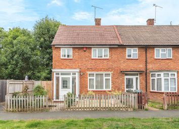 Thumbnail 3 bed end terrace house for sale in Blairhead Drive, South Oxhey, Watford