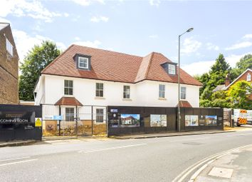 Thumbnail 2 bed flat for sale in Hatchlands Road, Redhill, Surrey