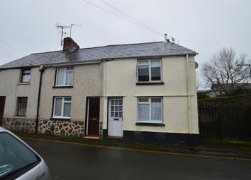 Thumbnail 2 bed end terrace house for sale in Garden Lane, Llandovery