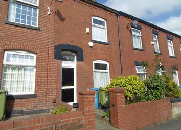 Thumbnail 2 bed terraced house to rent in Fern Street, Oldham