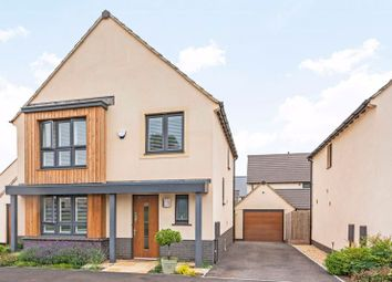 Thumbnail 4 bed detached house for sale in Sinatra Way, Frenchay, Bristol
