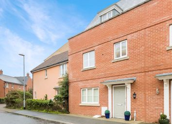 Thumbnail 4 bed semi-detached house for sale in Kirk Way, Colchester