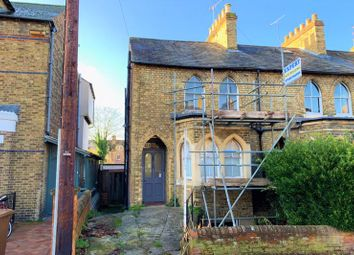 Thumbnail 3 bed terraced house to rent in Kingston Road, Oxford